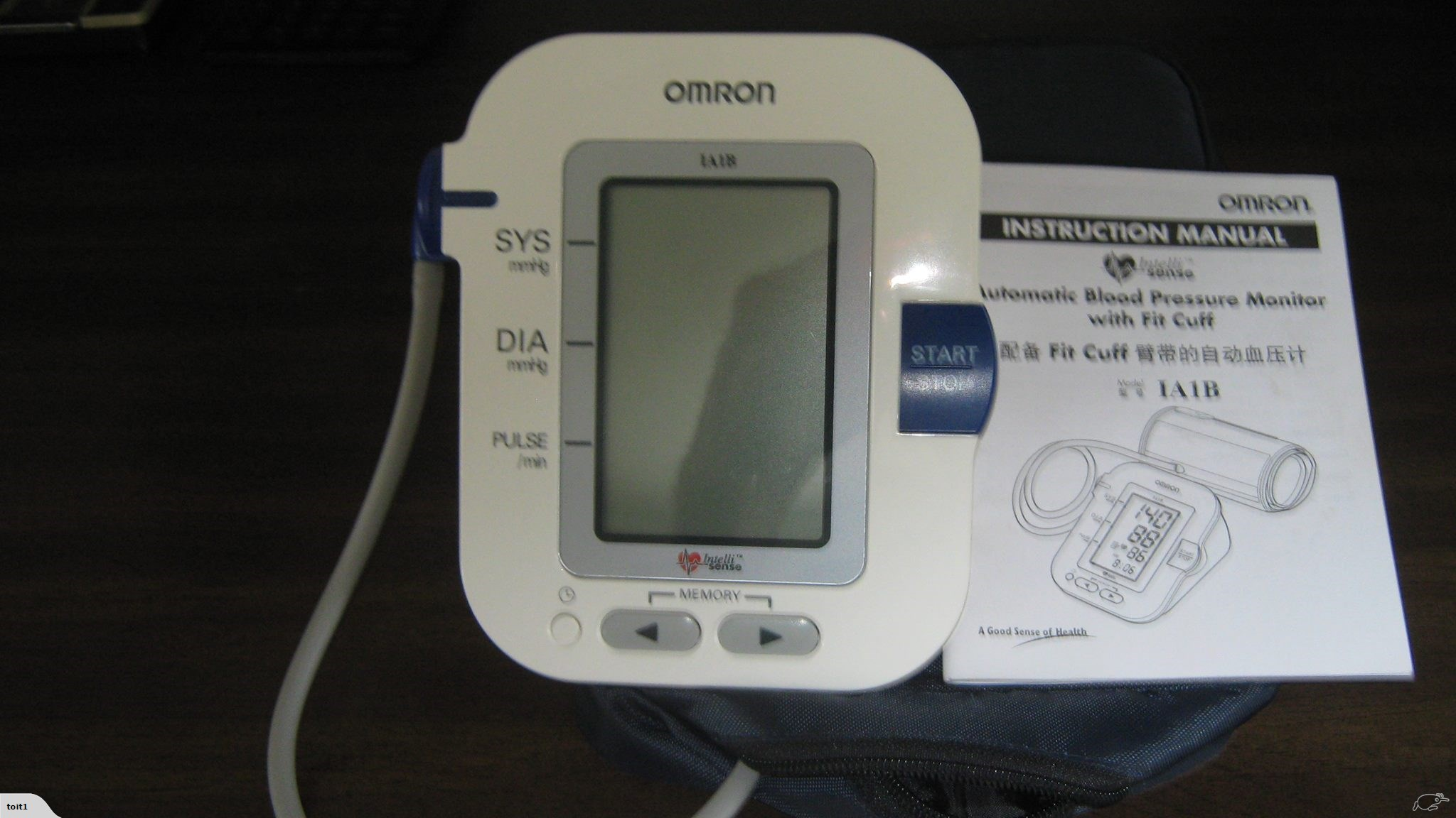 Omron Digital Thermometer Model Mc 246 Yashomati Hospitals Termometer Blood Pressure Monitor